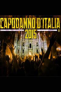 Capodanno d' Italia 2015