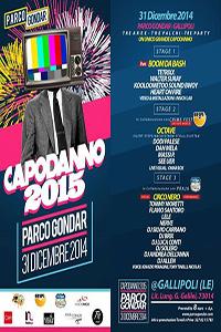 4fe6b98d5c33 Capodanno 2015 in Salento (PARCO GONDAR)