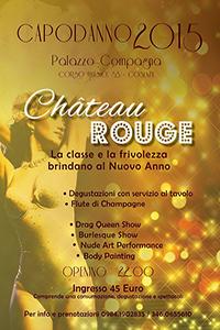 62acb69c537e Capodanno 2015 al Palazzo Compagna  Chateau Rouge