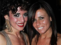 Eyes Wide Shut Party by LeOreP...
