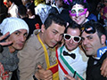 Il Party di Carnevale 2013 by ...