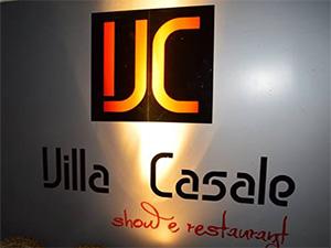 Il Sabato Notte di Villa Casal...