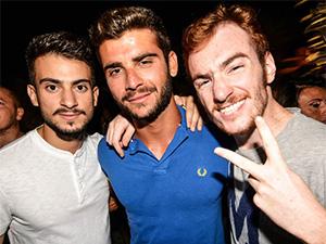 Abbronzatissimi: Il Party Esti...