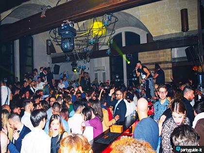 NATALE AL BIBA... Il Party piu...