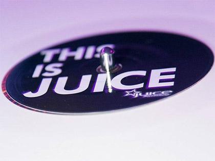 JUICE & FLUID presentano: ...