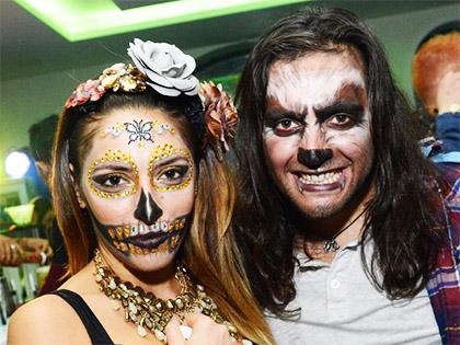 Maleficent Night: Halloween Pa...