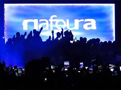 Nafoura presenta: LE ROI BOB S...